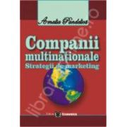 Companii multinationale. Strategii de marketing