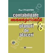 Contabilitate manageriala si Planuri de afaceri