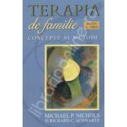 Terapia de familie. Concepte si metode