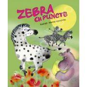Zebra cu punte