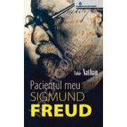 Pacientul meu, Sigmund Freud