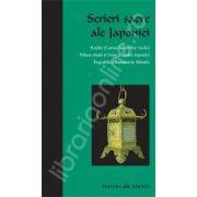 Scrieri sacre ale Japoniei