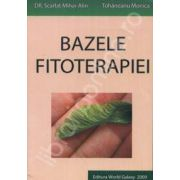Scarlat Mihai Alin - Bazele fitoterapiei