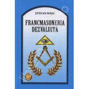 Francmasoneria dezvaluita