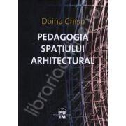 Pedagogia spatiului arhitectural
