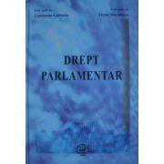 Drept parlamentar
