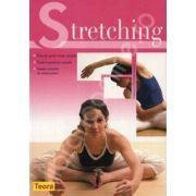 Stretching. Exercitii pentru toate varstele