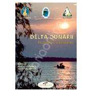 Delta Dunarii. Rezervatie a biosferei