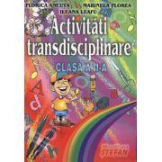 Activitati transdisciplinare clasa a II-a