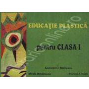 Educatie plastica pentru clasa I