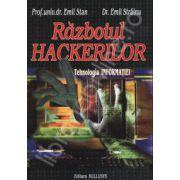 Razboiul Hackerilor
