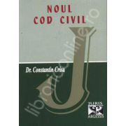 Noul Cod Civil