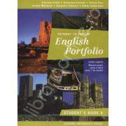 English portofolio students book - Manual pentru clasa a VIII-a (anul 7 de studiu)