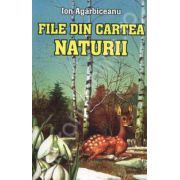 File din carte naturii