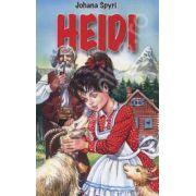 Heidi fetita muntilor