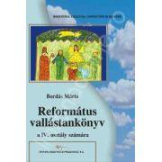 Religie reformata pentru clasa a IV-a, in limba Maghiara