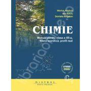 Chimie. Manual pentru clasa a XII-a, C1 - Filiera teoretica, profil real