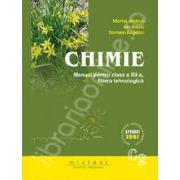 Chimie. Manual pentru clasa a XII-a, C2 - Filiera tehnologica