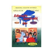 Educatie muzicala clasa a VI-a