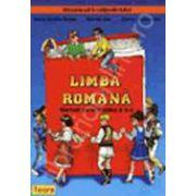 Limba romana manual pentru clasa a V-a