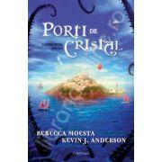 PORTI DE CRISTAL  (Cartea intai – INSULA)