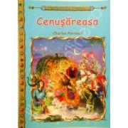Cenusereasa, carte ilustrata pentru copii (Colectia Comorile Lumii)