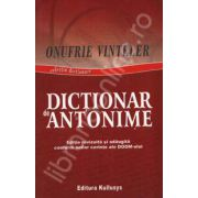 Dictionar de Antonime (Vinteler)