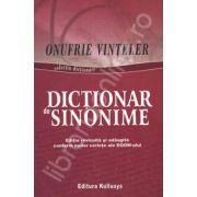 Dictionar de sinonime (Vinteler)