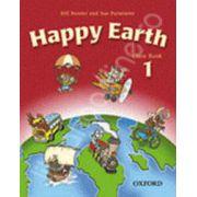 Happy Earth 1 Class Audio CDs (2)