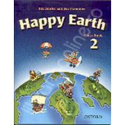 Happy Earth 2. Class Audio CDs (2)