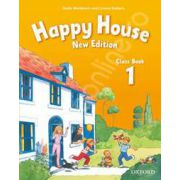 Happy House 1 Teachers Resource Pack