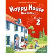 Happy House 2 Class Book