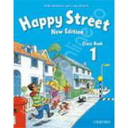 Happy Street 1 Teachers Book
