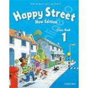 Happy Street 1 Teachers Book