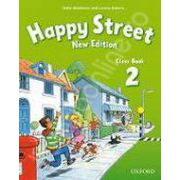 Happy Street 2 Activity Book and MultiRom Pack