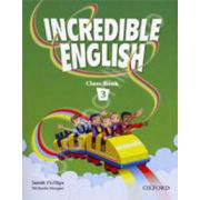 Incredible English, Level 3 Activity Book