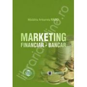 Marketing. Financiar - Bancar