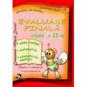 Evaluare Finala Clasa a II-a