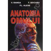 Anatomia omului. Editia a III-a
