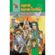 Legendele sau besmele romanilor