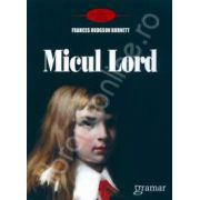 Micul lord (Frances Hodgson Burnett)