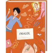 Oracol. O carte jurnal cu ilustratii