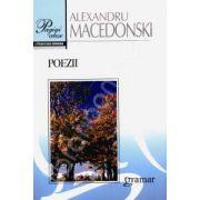 Poezii. Pagini alese (Alexandru Macedonski)