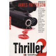 Thriller 2. Antologie de James Patterson