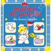 Asocieri de perechi din lumea copiilor