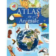 Atlas cu animale