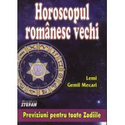 Horoscopul romanesc vechi. Previziuni pentru toate zodiile
