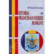 Istoria Francmasoneriei in Romania