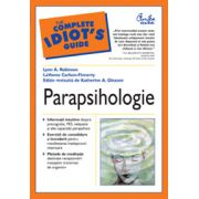 Parapsihologie (Psychic Awareness)