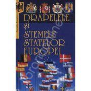 Drapelele si stemele statelor Europei